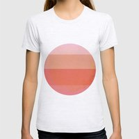 Stop Complaining, Do Som… Womens Fitted Tee Ash Grey SMALL