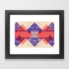 WIAWI Framed Art Print