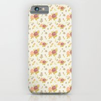 FLORAL iPhone 6 Slim Case