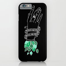 synapses and nerves iPhone 6 Slim Case