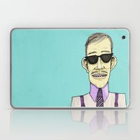The Dapper Laptop & iPad Skin