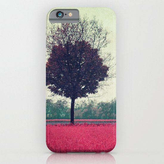 springtime iPhone & iPod Case