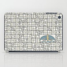 Butterfly's Journey II iPad Case