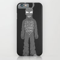 iPhone & iPod Case featuring Frank by Derek Eads