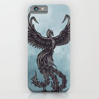 Phoenix iPhone 6 Slim Case