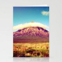 Buachaille Etive Mòr, scotland. Stationery Cards