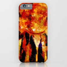 ABSTRACT-Dreamcatcher Slim Case iPhone 6s