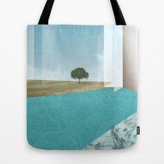 atmosphere 26 · Floodland Tote Bag