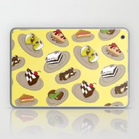desserts Laptop & iPad Skin