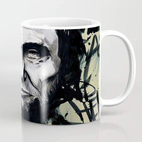 Lincoln A.D. 2012 Mug
