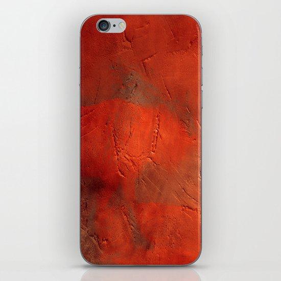 Mula Sem Cabeça iPhone & iPod Skin