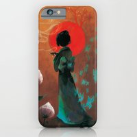 iPhone & iPod Case featuring Japan by Ludovic Jacqz