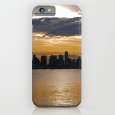 Downtown Sunset iPhone 6 Slim Case