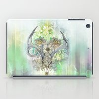 Natural Spirit iPad Case