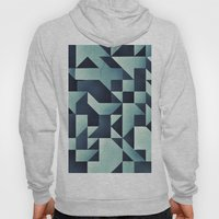 :: Geometric Maze V :: Hoody