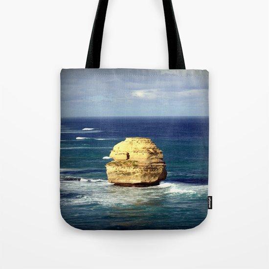 Limestone Rock Tote Bag