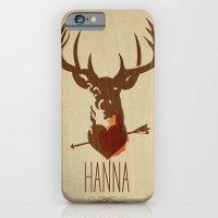 HANNA Film Tribute Poste… iPhone 6 Slim Case