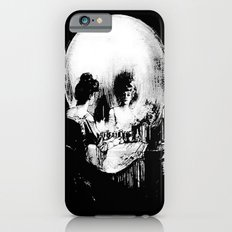 All Is Vanity: Halloween Life, Death, and Existence  Slim Case iPhone 6s