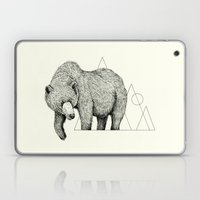 'Wildlife Analysis IV' Laptop & iPad Skin