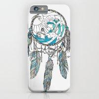 Dream Catcher iPhone & iPod Case