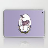 Fawn and Thistle Laptop & iPad Skin