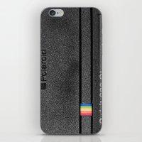 Polaroid Spirit 600 CL, … iPhone & iPod Skin