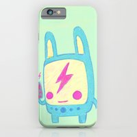 Baby Lemi The Space Wand… iPhone 6 Slim Case