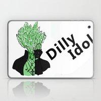 Dilly Idol Laptop & iPad Skin