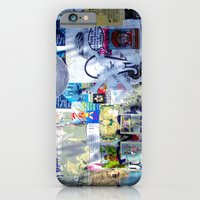 untitled 6 iPhone 6 Slim Case