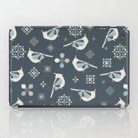 Petit Birds iPad Case