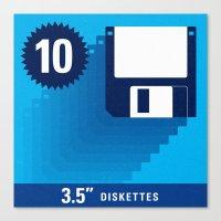 Obsolete Technology — 10 3.5