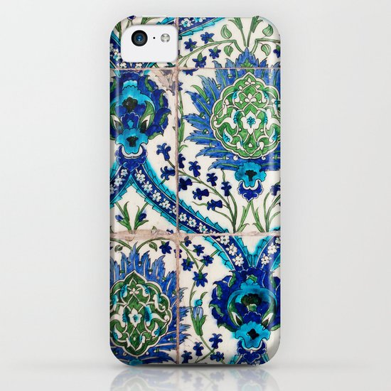 Maroc iPhone & iPod Case