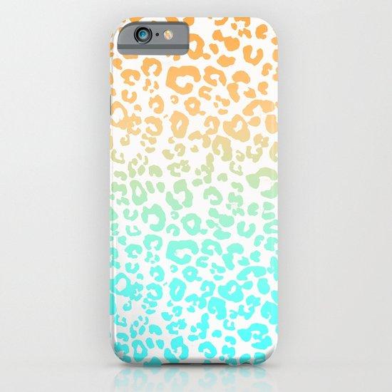 LeopARD iPhone & iPod Case