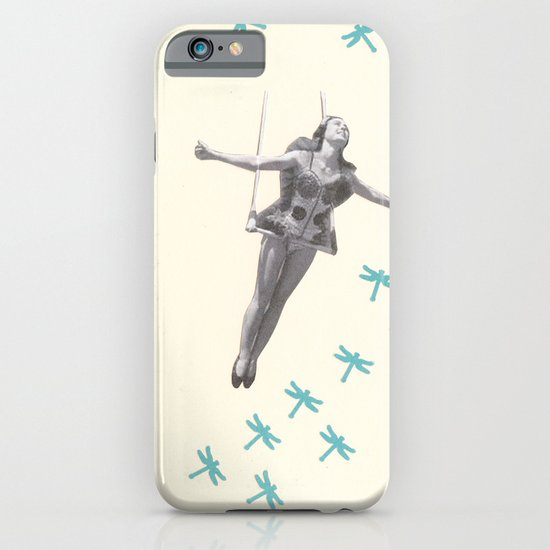 Oh to be a Dragonfly iPhone & iPod Case