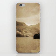 Lake George II iPhone & iPod Skin