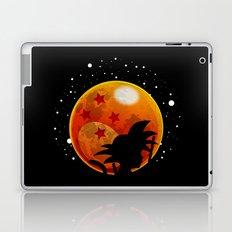The Moon Child Laptop & iPad Skin