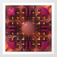 06052016-1 Art Print