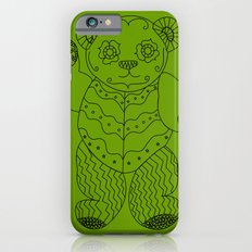 Bear of the Day iPhone 6s Slim Case
