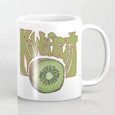 Kiwifruit. Mug