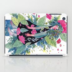 Rosemarie iPad Case