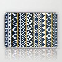 Tribal Pattern 2 Laptop & iPad Skin