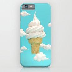 Big Ice Cream iPhone 6 Slim Case
