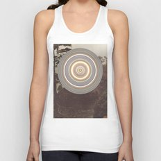Washed Out Unisex Tank Top