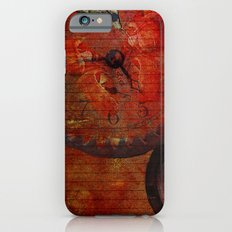 Deep Thoughts iPhone 6s Slim Case