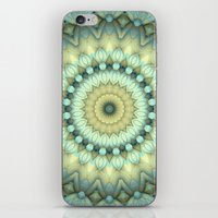 You Don't Know You're Beautiful iPhone & iPod Skin
