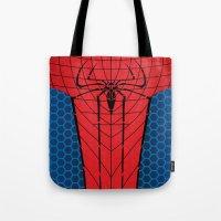 Amazing Spider-Man Tote Bag