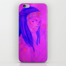 Among the Dead iPhone & iPod Skin