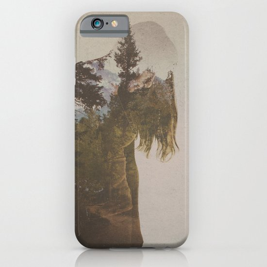 Inside Out iPhone & iPod Case