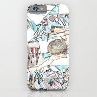 Deciding iPhone 6 Slim Case