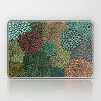 Ink  Pattern No.4 Laptop & iPad Skin